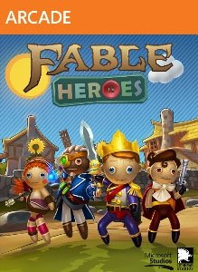Fable Heroes per Xbox 360