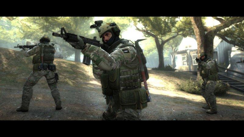 Counter-Strike è diventato un casinò illegale?