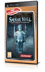 Silent Hill: Shattered Memories per PlayStation Portable