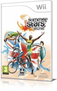 Summer Stars 2012 per Nintendo Wii