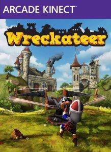 Wreckateer per Xbox 360