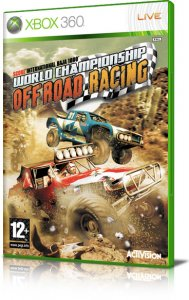 World Championship Off Road Racing per Xbox 360
