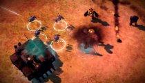 RED Frontier - Trailer del gameplay