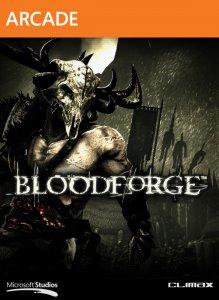 Bloodforge per Xbox 360