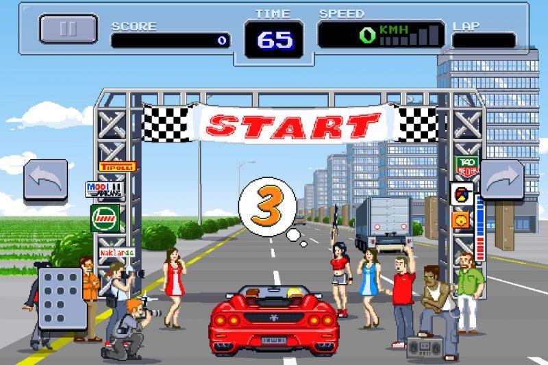 Final Freeway 2R, disponibile la versione Android