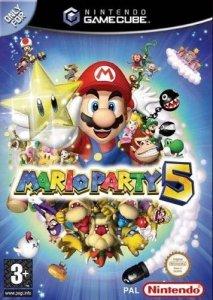 Mario Party 5 per GameCube