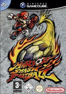 Mario Smash Football per GameCube