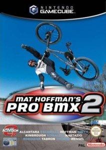 Mat Hoffman's Pro BMX 2 per GameCube