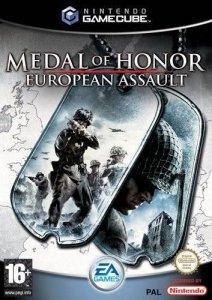 Medal of Honor: European Assault per GameCube