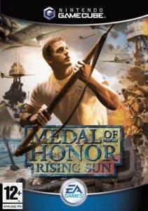 Medal of Honor: Rising Sun per GameCube