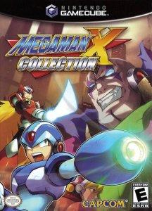 Megaman X Collection per GameCube