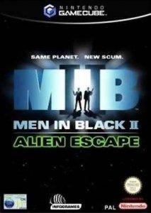 Men In Black 2: Alien Escape per GameCube