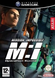 Mission Impossible: Operation Surma per GameCube