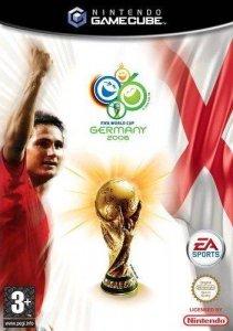 Mondiali FIFA 2006 per GameCube