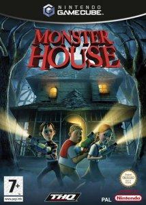 Monster House per GameCube