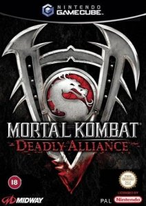 Mortal Kombat: Deadly Alliance per GameCube