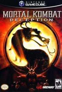 Mortal Kombat: Deception per GameCube