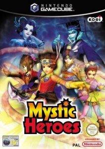 Mystic Heroes per GameCube