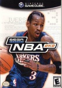 NBA 2K2 per GameCube