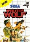 Operation Wolf per Sega Master System