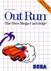 Outrun per Sega Master System