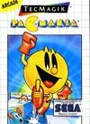 Pac-Mania per Sega Master System