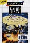Populous per Sega Master System