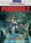 Predator 2 per Sega Master System