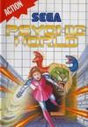 Psychic World per Sega Master System