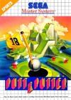 Putt & Putter per Sega Master System