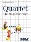 Quartet per Sega Master System