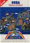 Rainbow Islands per Sega Master System