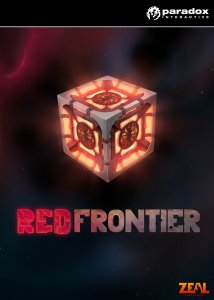 RED Frontier per PC Windows