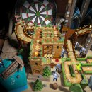 Fibble - Flick 'n' Roll, il primo gioco mobile di Crytek