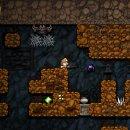Aggiornata la versione PlayStation Vita di Spelunky