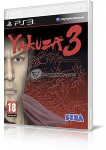 Yakuza 3 per PlayStation 3