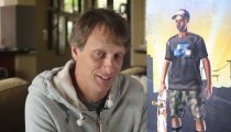 Tony Hawk's Pro Skater HD - Il trailer di Tony Hawk