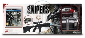 Snipers per PlayStation 3
