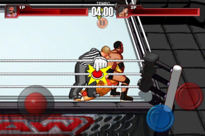 Wrestling d'altri tempi