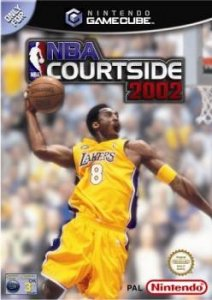 NBA Courtside 2002 per GameCube