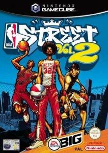 NBA Street Vol. 2 per GameCube