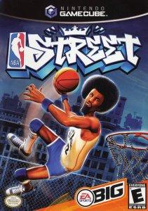 NBA Street per GameCube