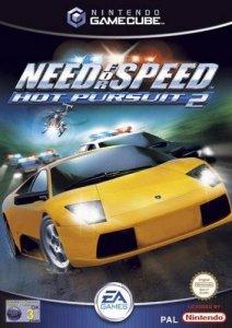 Need For Speed: Hot Pursuit 2 per GameCube