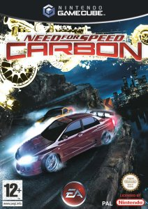 Need for Speed Carbon per GameCube