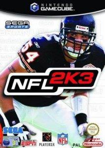 NFL 2K3 per GameCube