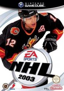 NHL 2003 per GameCube