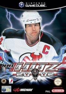 NHL Hitz 20-02 per GameCube