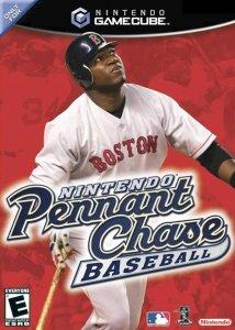 Nintendo Pennant Chase Baseball per GameCube