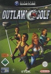 Outlaw Golf per GameCube