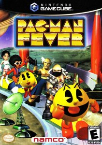 Pac-Man Fever per GameCube